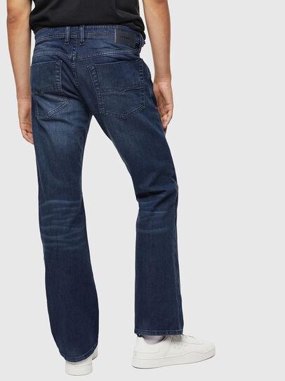 Diesel - Zatiny CN041, Blu Scuro - Jeans - Image 2