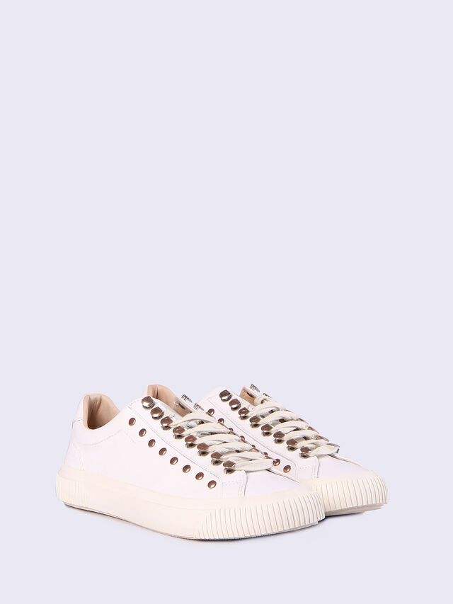 S-MUSTAVE LC W, Bianco