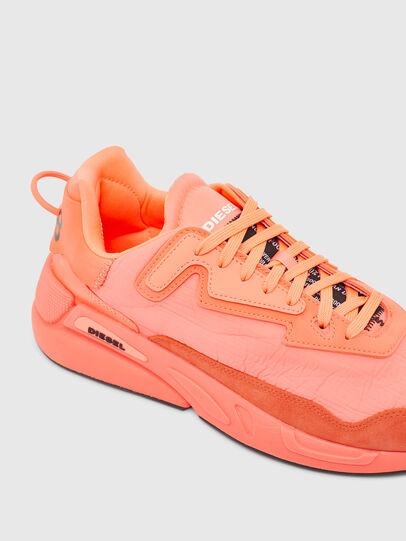 Diesel - S-SERENDIPITY LC, Rosa - Sneakers - Image 4