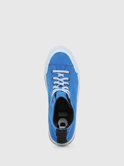 Diesel - S-ASTICO MID CUT, Blu - Sneakers - Image 5