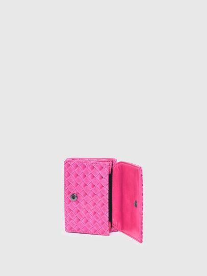 Diesel - LORETTINA, Rosa - Bijoux e Gadget - Image 4