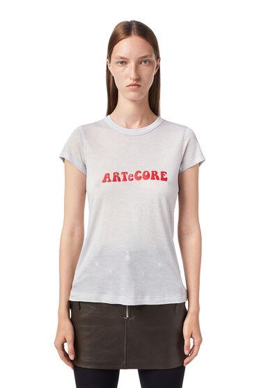 T-shirt Green Label ARTeCORE
