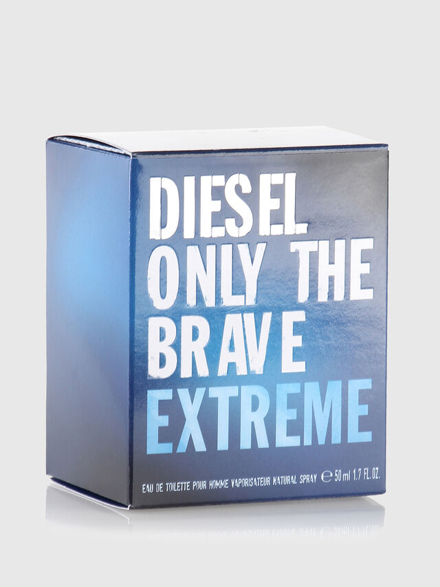 Diesel - ONLY THE BRAVE EXTREME 50ML, Blu Scuro - Only The Brave - Image 3