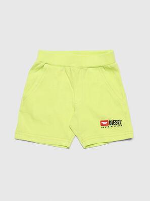 PUXXYB, Giallo Fluo - Shorts