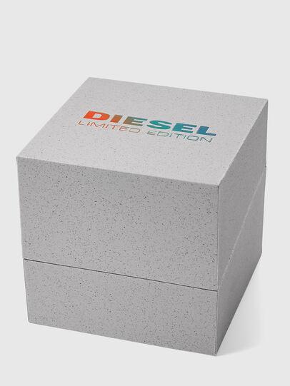 Diesel - DZ4513, Argento - Orologi - Image 5