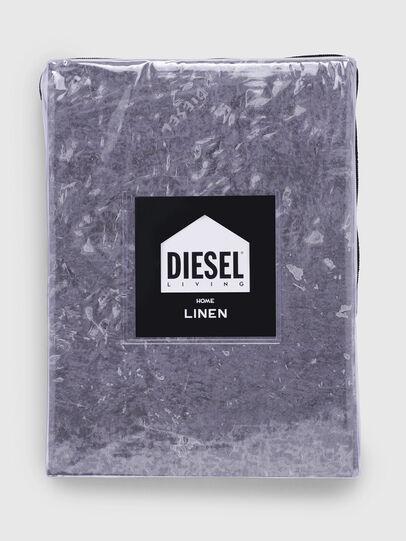 Diesel - 84030 URBAN TEXTURE, Grigio - Set Copripiumino - Image 3