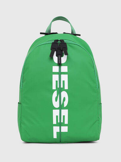 Diesel - BOLD BACK II, Verde - Zaini - Image 1