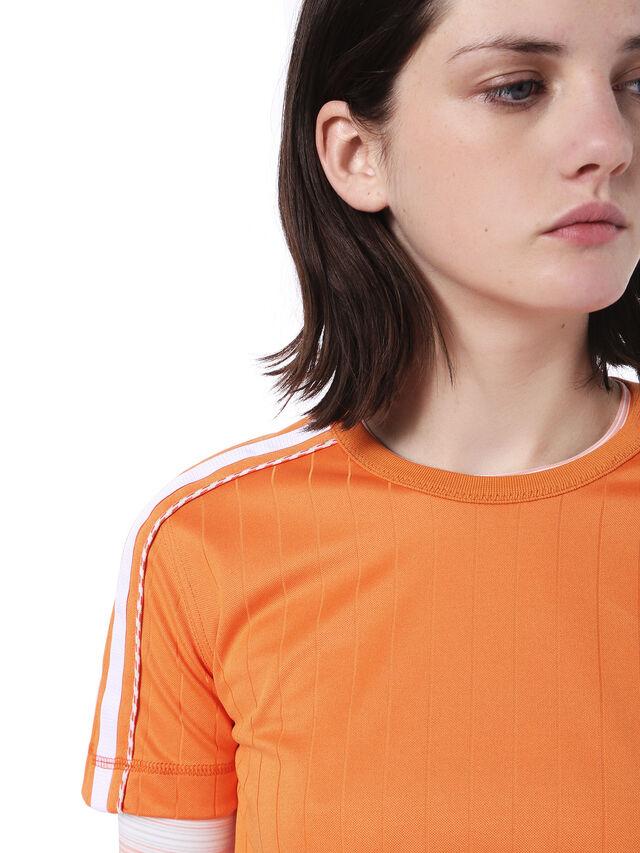 TADYDA-SS, Arancione