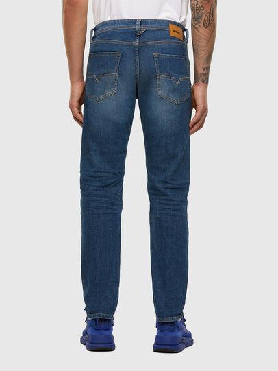 Diesel - Larkee-Beex 009DB, Blu medio - Jeans - Image 2