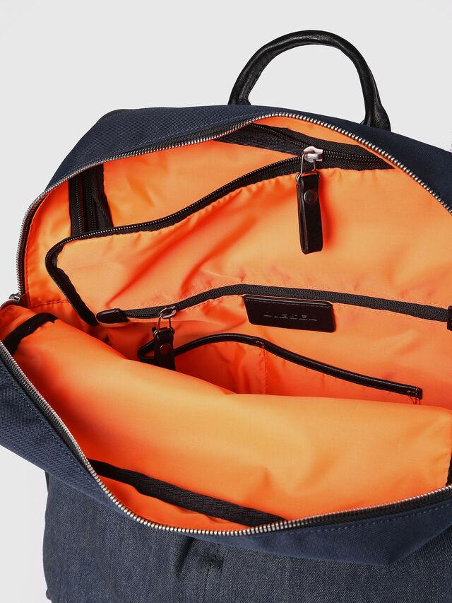 Diesel - M-PROOF BACK, Blu Jeans - Zaini - Image 6