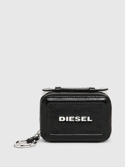 Diesel - BOMBY, Nero - Portafogli Piccoli - Image 1