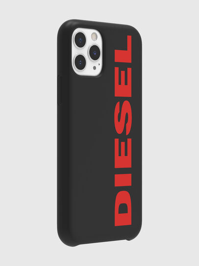 Diesel - DIPH-028-STBR, Nero/Rosso - Cover - Image 5