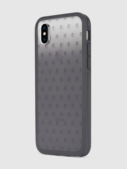 Diesel - MOHICAN HEAD DOTS BLACK IPHONE X CASE,  - Cover - Image 6