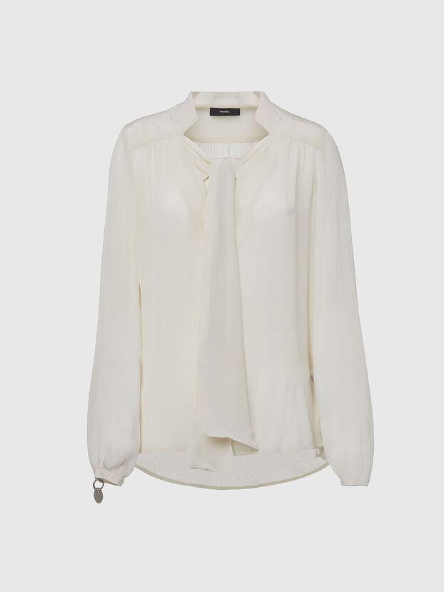 C-DUANE-A, Bianco - Camicie
