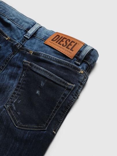 Diesel - D-EETAR-J, Blu medio - Jeans - Image 5