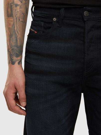 Diesel - D-Vider 084AY, Blu Scuro - Jeans - Image 3