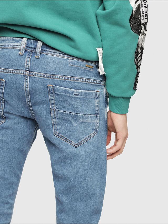 Diesel - Thommer 087AR, Blu Chiaro - Jeans - Image 3