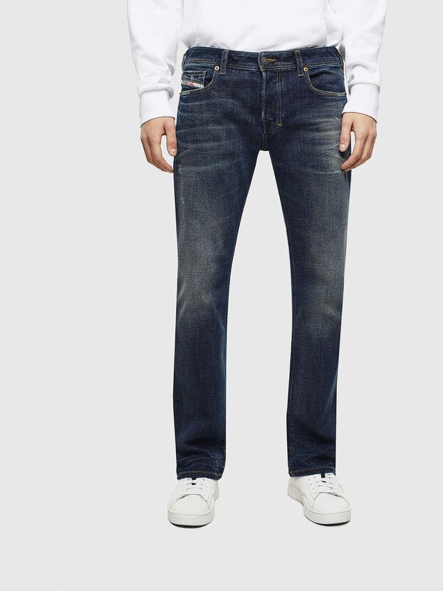 Zatiny 0096U, Blu Scuro - Jeans