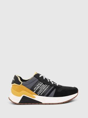 S-BRENTHA FLOW, Nero/Grigio - Sneakers