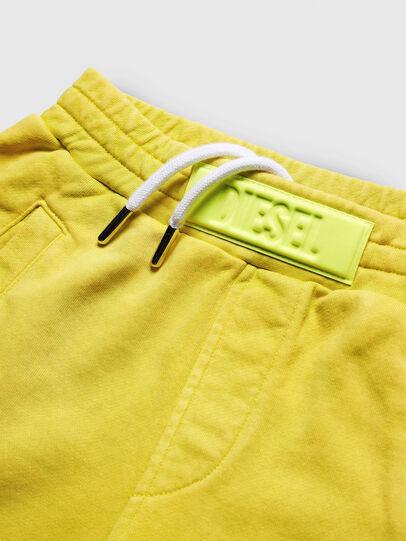 Diesel - PBIRX, Giallo - Shorts - Image 3