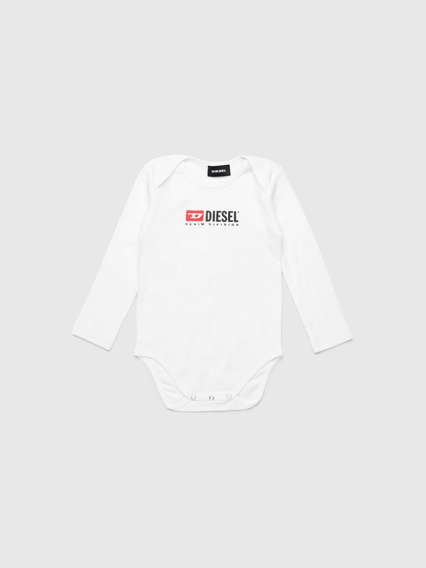 UNLODIV-NB, Bianco - Underwear