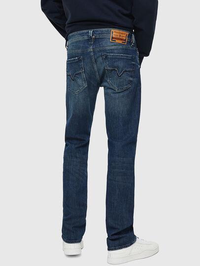 Diesel - Larkee CN025, Blu medio - Jeans - Image 2