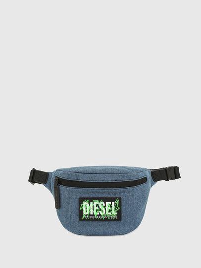 Diesel - BELTPATCH, Blu - Borse - Image 1