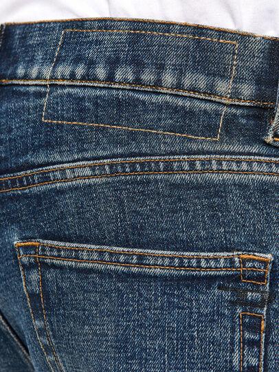 Diesel - D-Strukt 009AR, Blu medio - Jeans - Image 4