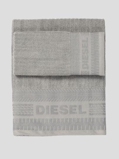Diesel - 72326 SOLID, Grigio - Bath - Image 1