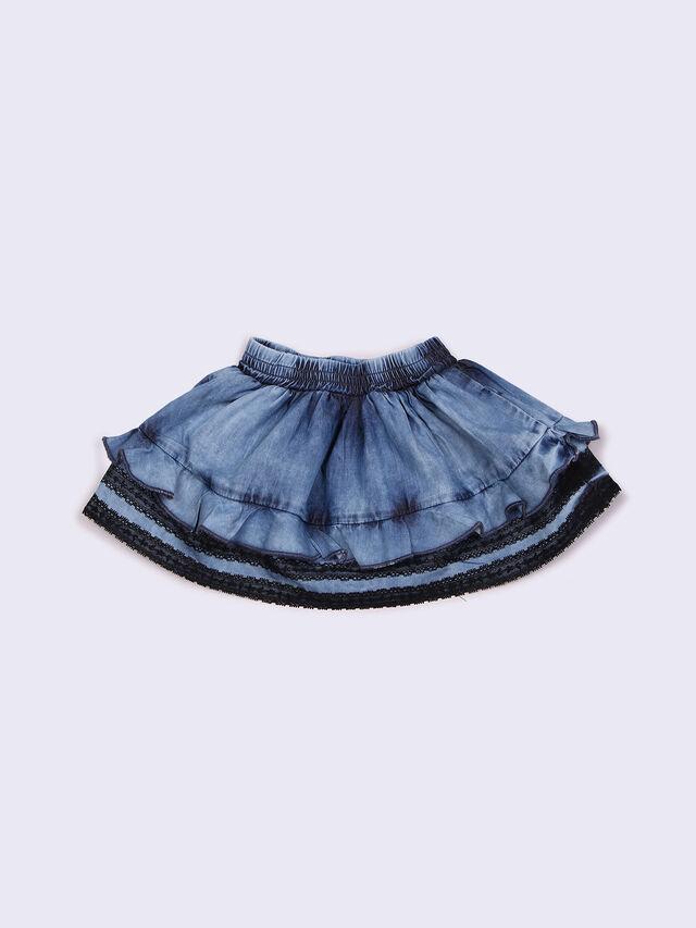 GILLAB, Blu Jeans