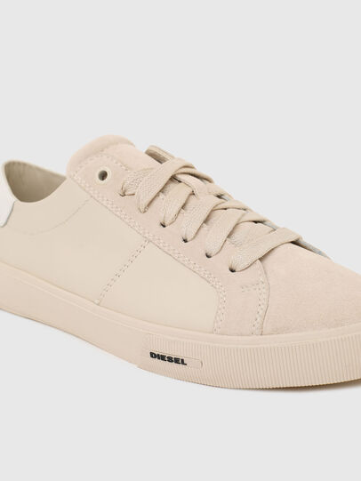 Diesel - S-MYDORI LC W, Cipria - Sneakers - Image 4