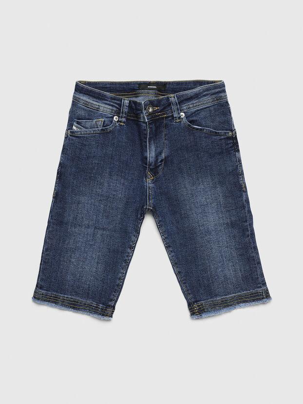 DARRON-R-J SH-N, Blu medio - Shorts