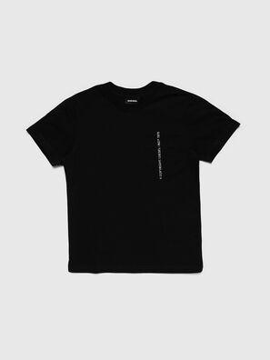 TJUSTPOCKETCOPY, Nero - T-shirts e Tops