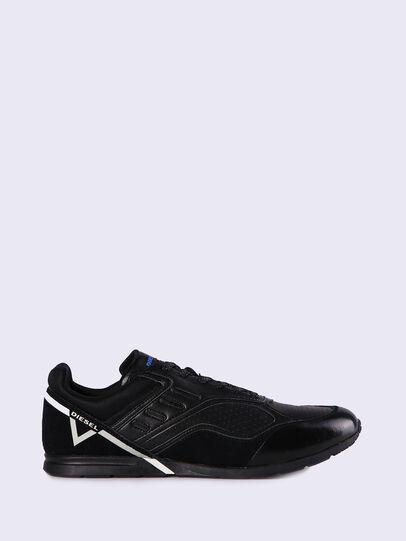 Diesel - S-GLORYY, Nero - Sneakers - Image 1