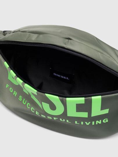 Diesel - MAXIBOLD, Verde Oliva - Borse - Image 3