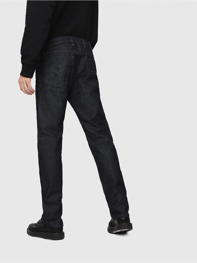 Diesel - Waykee 0088Z, Blu Scuro - Jeans - Image 2