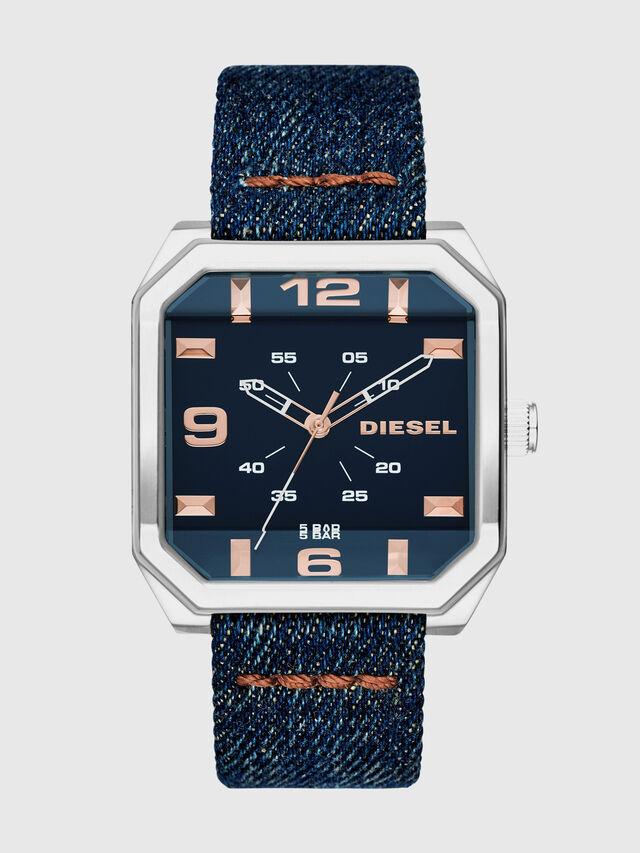 Diesel - DZ1825, Blu - Orologi - Image 1
