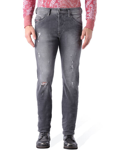 Diesel - Belther 0673P,  - Jeans - Image 1