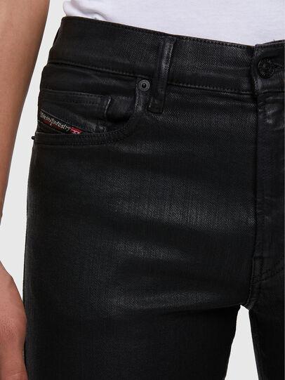 Diesel - D-Amny 009ID, Nero/Grigio scuro - Jeans - Image 3