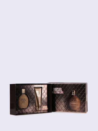 Diesel - FUEL FOR LIFE 50ML GIFT SET, Generico - Fuel For Life - Image 1