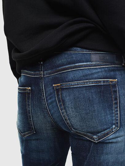 Diesel - Gracey JoggJeans 069JX, Blu Scuro - Jeans - Image 3