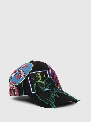 CEPAT,  - Cappelli
