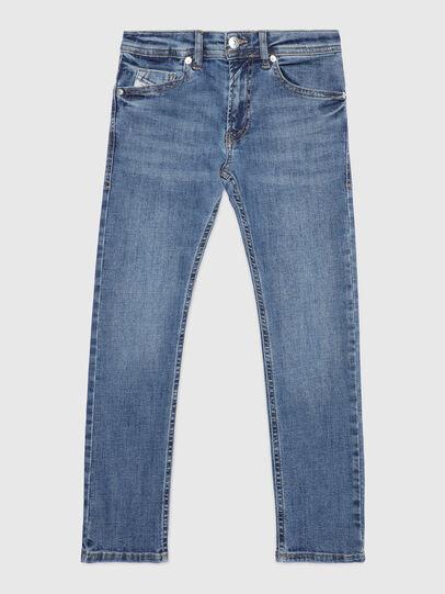 Diesel - THOMMER-J, Blu Chiaro - Jeans - Image 1