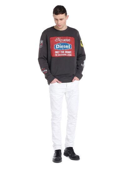 Diesel - Tepphar 0840R,  - Jeans - Image 5