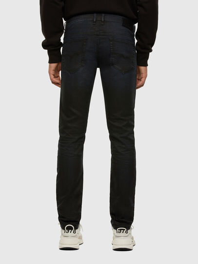 Diesel - Thommer JoggJeans 069NY, Blu Scuro - Jeans - Image 2