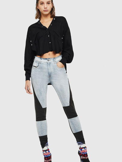 Diesel - Slandy High 0890M,  - Jeans - Image 6