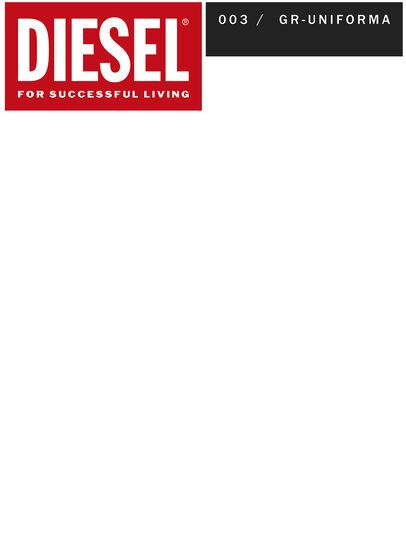 Diesel - GR02-J301,  - Giacche in denim - Image 2