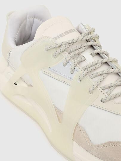Diesel - S-SERENDIPITY MASK, Bianco - Sneakers - Image 4