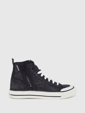S-ASTICO MID ZIP W, Nero - Sneakers
