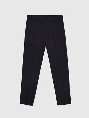 PNAOKIX, Nero - Pantaloni